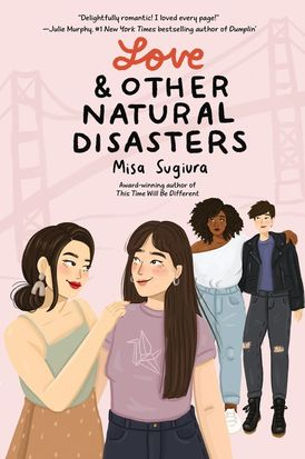 Love & Other Natural Disasters