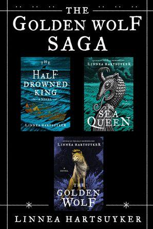 The Golden Wolf Saga