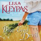 Blue-Eyed Devil Downloadable audio file UBR by Lisa Kleypas
