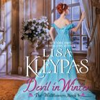 Devil in Winter Downloadable audio file UBR by Lisa Kleypas