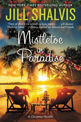 Mistletoe in Paradise