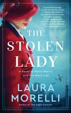 The Stolen Lady Paperback  by Laura Morelli
