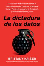 targeted-la-dictadura-de-los-datos-spanish-edition