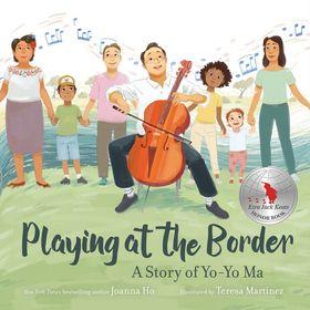 Playing at the Border
