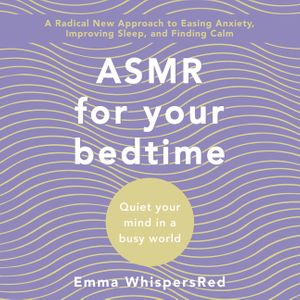ASMR for Bed Time book image