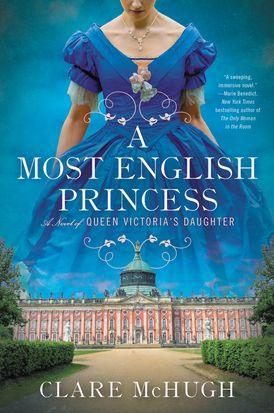 A Most English Princess