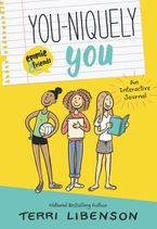 YOU-niquely You: An Emmie & Friends Journal and Activity Book