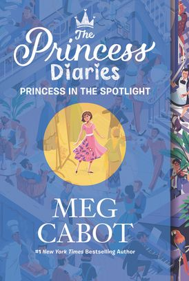 The Princess Diaries Volume II: Princess in the Spotlight