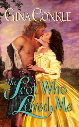 The Scot Who Loved Me