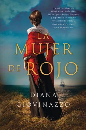 Woman In Red, The \ La mujer de rojo (Spanish edition)