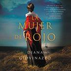 The Woman In Red \ La mujer en rojo (Spanish edition)
