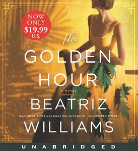 The Golden Hour Low Price CD