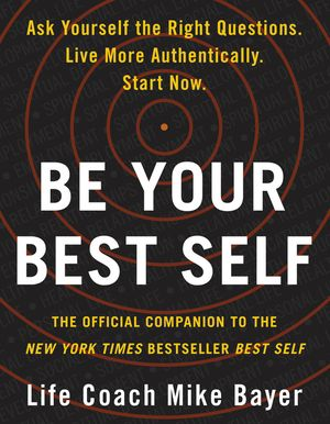 Be Your Best Self book image