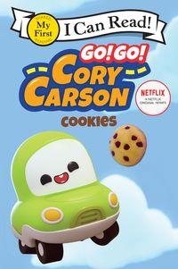 Go! Go! Cory Carson: Cookies