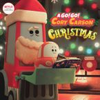Go! Go! Cory Carson: Santa Cars Board book  by Netflix