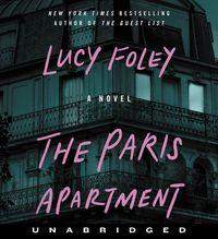 the-paris-apartment-cd