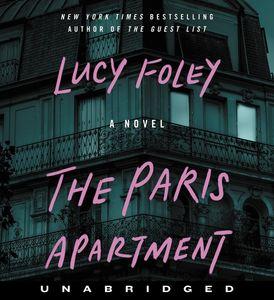 The Paris Apartment CD