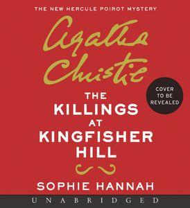 The Killings at Kingfisher Hill CD