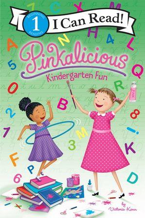 Pinkalicious: Kindergarten Fun