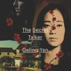 The Secret Talker Downloadable audio file UBR by Geling Yan