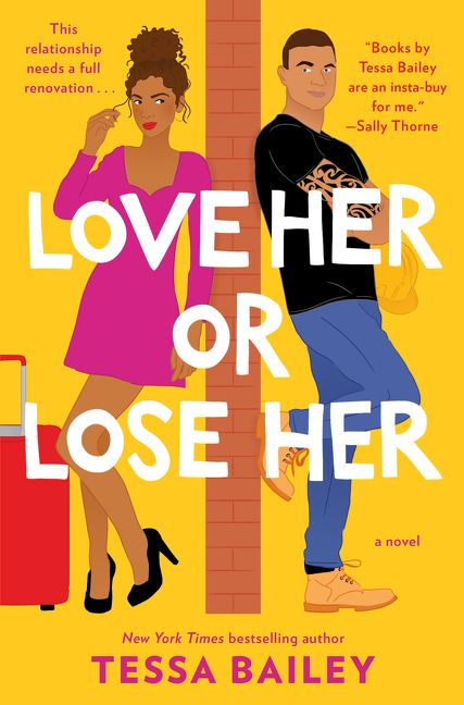 Love Her Or Lose Her Book
