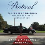 Protocol Downloadable audio file UBR by Capricia Penavic Marshall