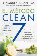 clean-7-el-metodo-clean-7-spanish-ed