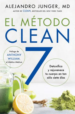 CLEAN 7 \ El Método Clean 7 (Spanish Ed)