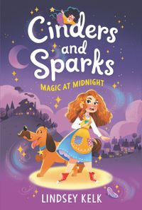cinders-and-sparks-1-magic-at-midnight