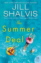 The Summer Deal Hardcover  by Jill Shalvis