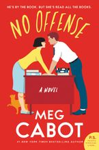 No Offense Hardcover  by Meg Cabot