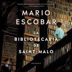 The Librarian of Saint-Malo \ La bibliotecaria de Saint-Malo