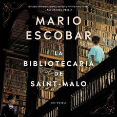 Librarian of Saint-Malo, The / La bibliotecaria de Saint-Malo