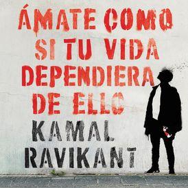 Love Yourself Like Your Life Depends on It / Amate como si tu vida dependiera Un