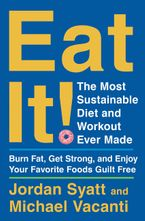 Book cover image: Eat It