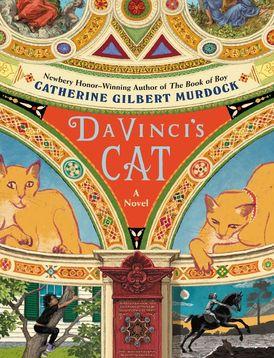 Da Vinci's Cat