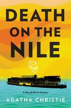 Death on the Nile Hardcover  by Agatha Christie