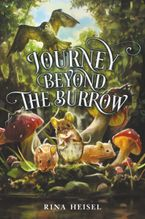 Journey Beyond the Burrow