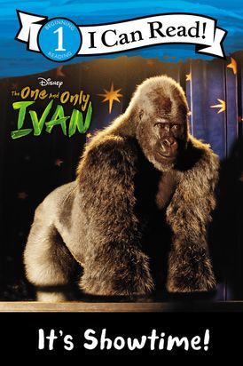 The One and Only Ivan: It's Showtime!