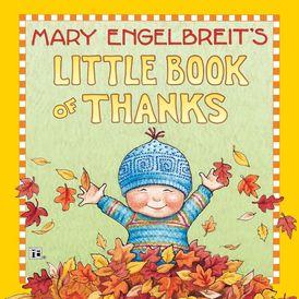 Mary Engelbreit's Little Book of Thanks