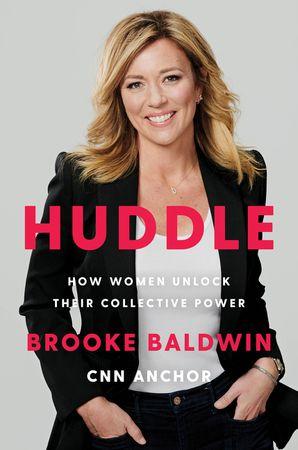 Book cover image: Huddle: How Women Unlock Their Collective Power | Wall Street Journal Bestseller | National Bestseller