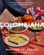 Book cover image: Colombiana
