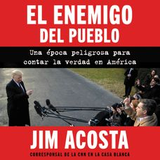 Enemy of the People, The \ enemigo del pueblo, El (Span ed)