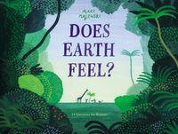 does-earth-feel