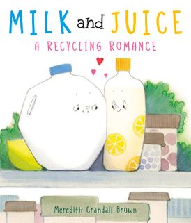 Milk and Juice: A Recycling Romance