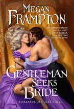 Gentleman Seeks Bride Paperback  by Megan Frampton