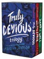 Truly Devious 3-Book Box Set Paperback  by Maureen Johnson