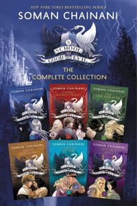 the-school-for-good-and-evil-the-complete-6-book-collection