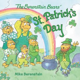 The Berenstain Bears' St. Patrick's Day
