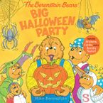 The Berenstain Bears' Big Halloween Party